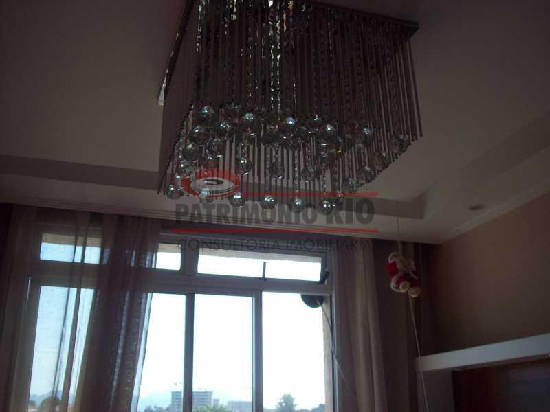 101_6443 - Excelente apartamento Condomínio fechado sala 2qtos - PAAP22258 - 10