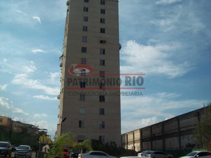 101_6450 - Excelente apartamento Condomínio fechado sala 2qtos - PAAP22258 - 30