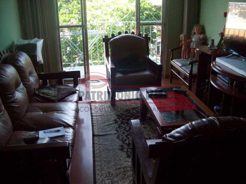 101_6324 - Espetacular apartamento frente varandão - PAAP22259 - 4