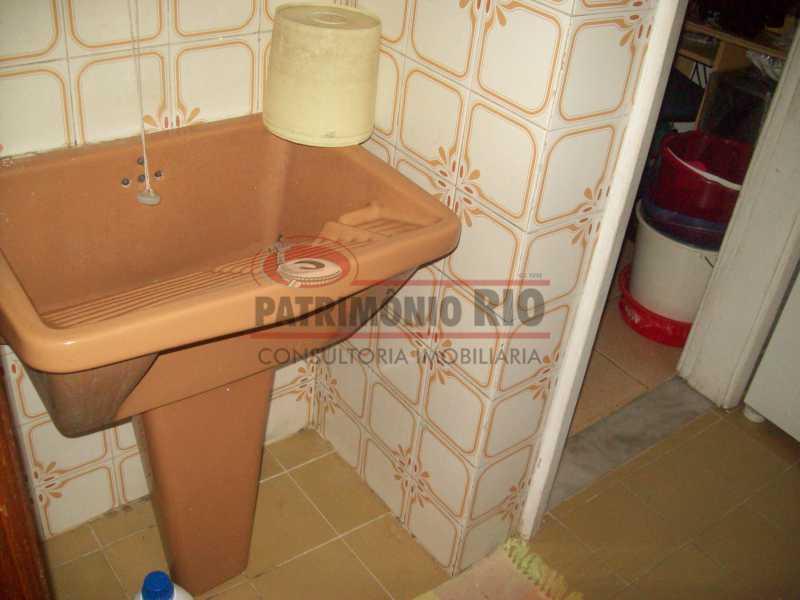 101_6339 - Espetacular apartamento frente varandão - PAAP22259 - 22