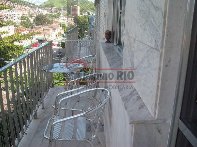 101_6344 - Espetacular apartamento frente varandão - PAAP22259 - 6
