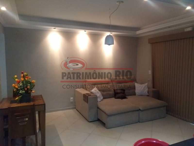03 - Apartamento semi luxo para pessoas exigente - PAAP22270 - 4