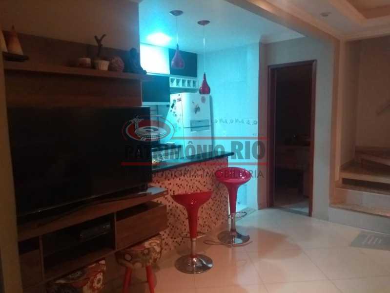 04 - Apartamento semi luxo para pessoas exigente - PAAP22270 - 5