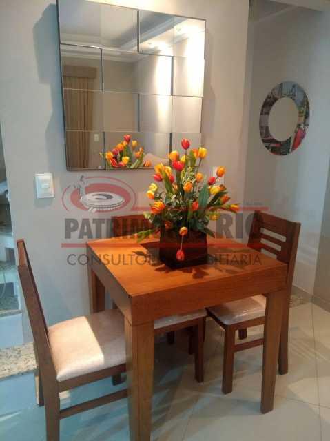 05 - Apartamento semi luxo para pessoas exigente - PAAP22270 - 6