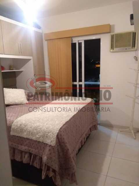 08 - Apartamento semi luxo para pessoas exigente - PAAP22270 - 9