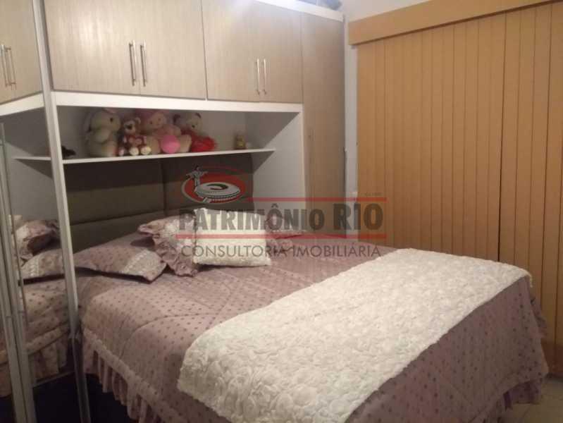 10 - Apartamento semi luxo para pessoas exigente - PAAP22270 - 11