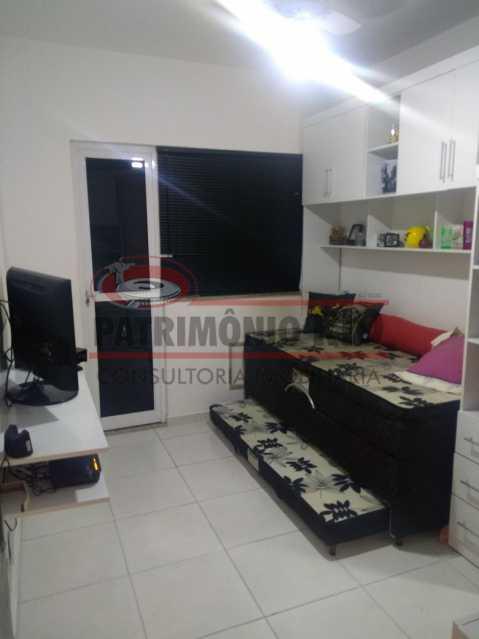 11 - Apartamento semi luxo para pessoas exigente - PAAP22270 - 12