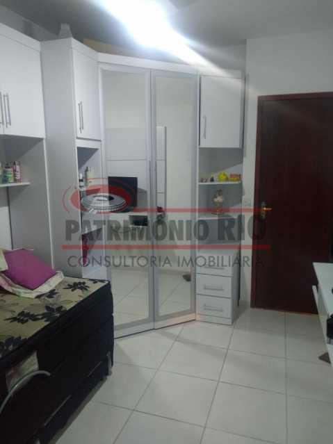 12 - Apartamento semi luxo para pessoas exigente - PAAP22270 - 13