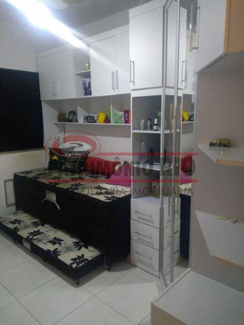 13 - Apartamento semi luxo para pessoas exigente - PAAP22270 - 14