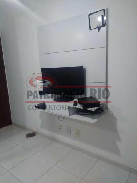 14 - Apartamento semi luxo para pessoas exigente - PAAP22270 - 15