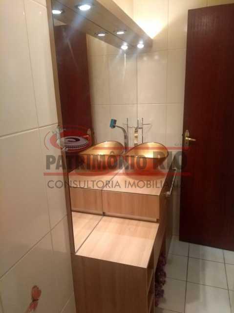 16 - Apartamento semi luxo para pessoas exigente - PAAP22270 - 17