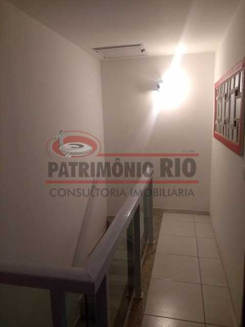 28 - Apartamento semi luxo para pessoas exigente - PAAP22270 - 29