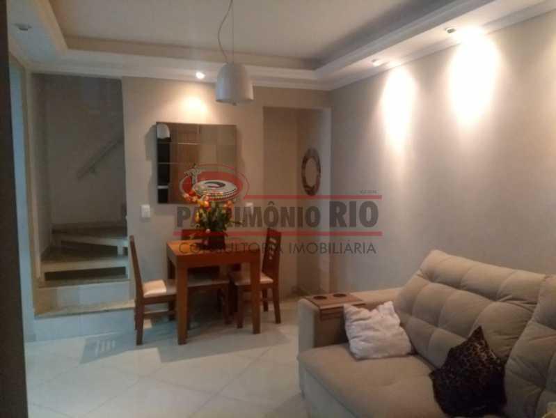 29 - Apartamento semi luxo para pessoas exigente - PAAP22270 - 30
