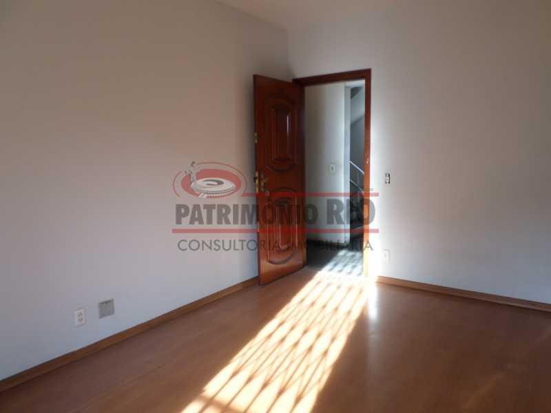 1 - Apartamento 2qtos em Cascadura - PAAP22274 - 1