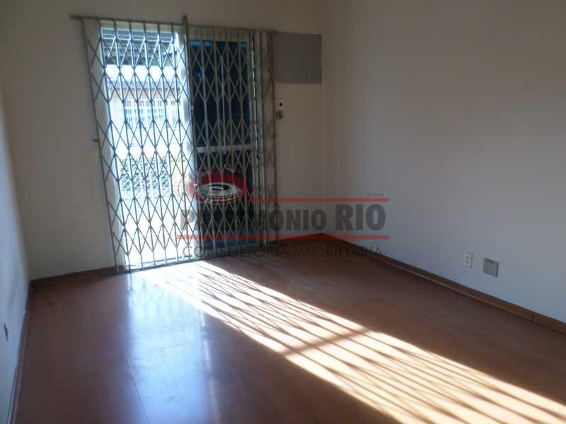 2 - Apartamento 2qtos em Cascadura - PAAP22274 - 3