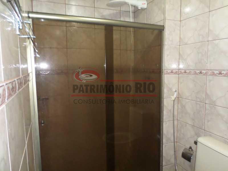10 - Apartamento 2qtos em Cascadura - PAAP22274 - 11