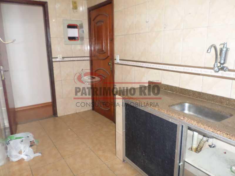 12 - Apartamento 2qtos em Cascadura - PAAP22274 - 13