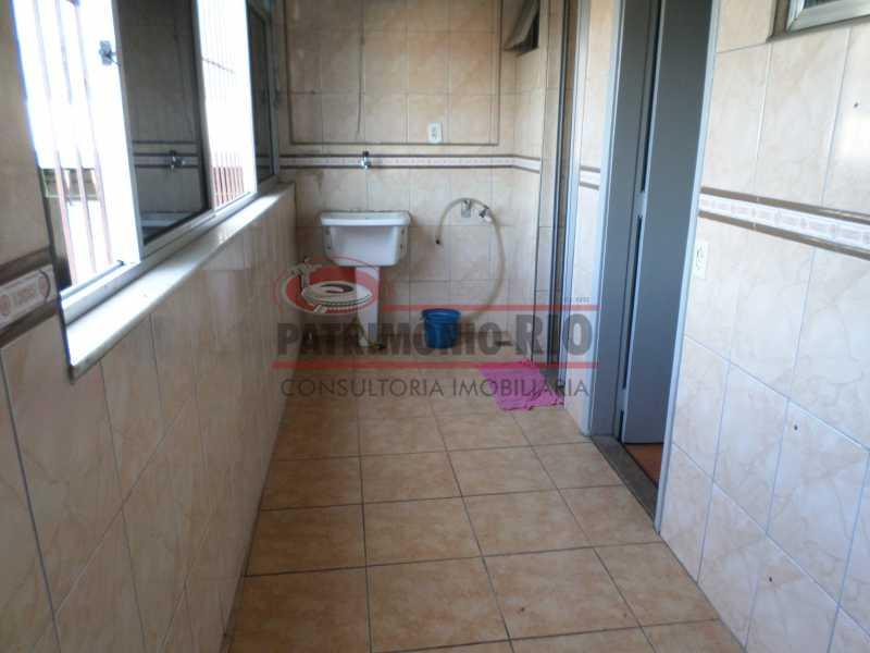 13 - Apartamento 2qtos em Cascadura - PAAP22274 - 14