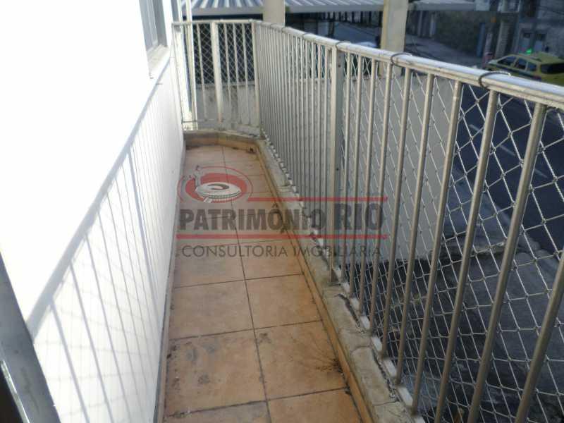 15 - Apartamento 2qtos em Cascadura - PAAP22274 - 16