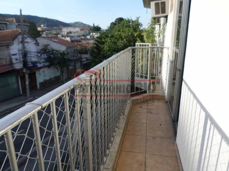 16 - Apartamento 2qtos em Cascadura - PAAP22274 - 17