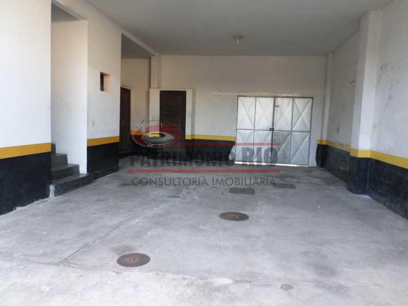 17 - Apartamento 2qtos em Cascadura - PAAP22274 - 18