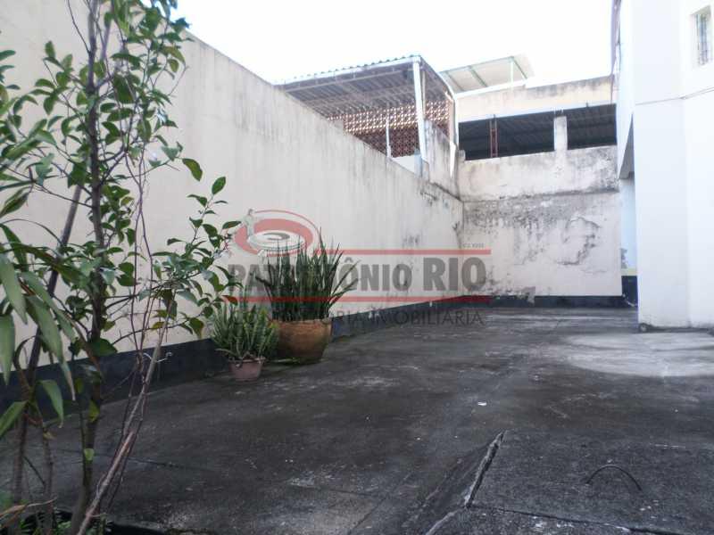 18 - Apartamento 2qtos em Cascadura - PAAP22274 - 19