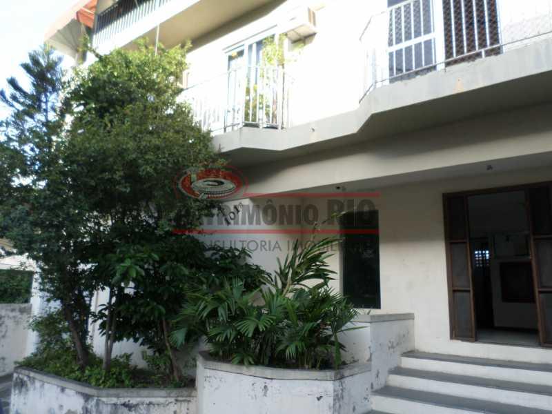 20 - Apartamento 2qtos em Cascadura - PAAP22274 - 21