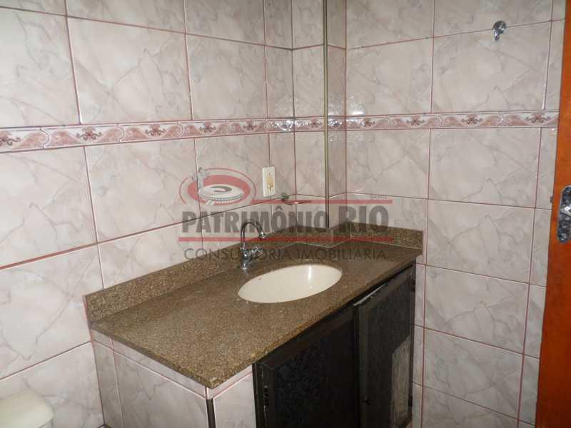 21 - Apartamento 2qtos em Cascadura - PAAP22274 - 22