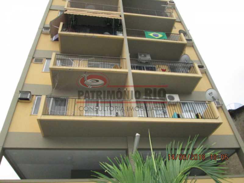 IMG_6096 - Apartamento 2quartos Irajá - PAAP22282 - 4