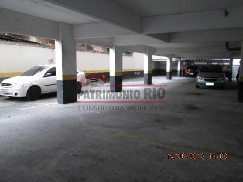 IMG_6098 - Apartamento 2quartos Irajá - PAAP22282 - 6