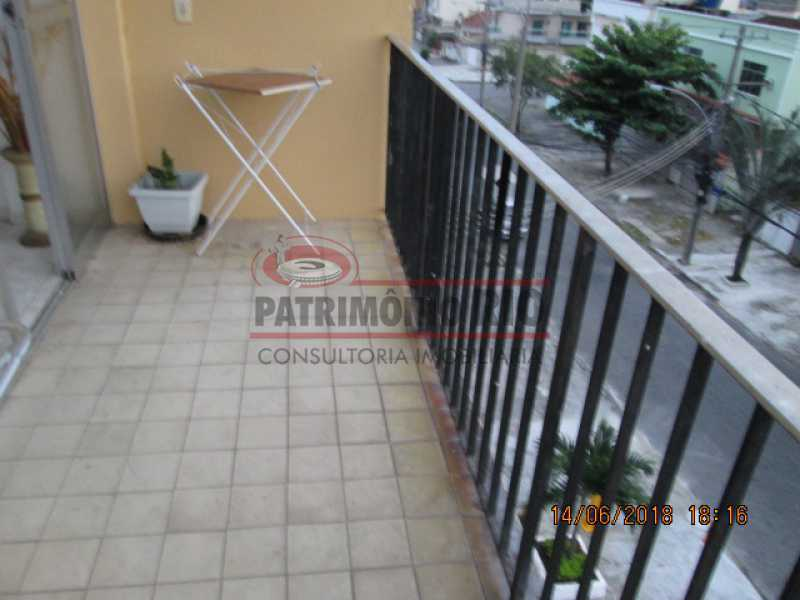 IMG_6101 - Apartamento 2quartos Irajá - PAAP22282 - 7