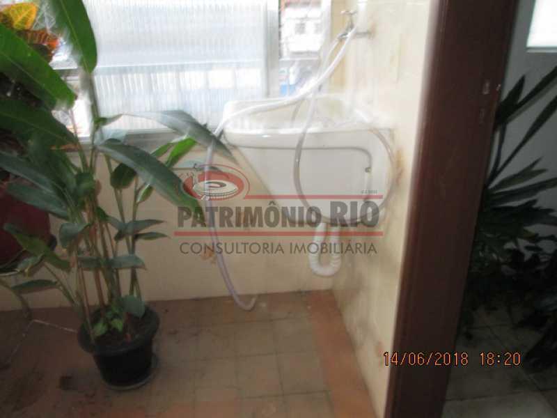 IMG_6120 - Apartamento 2quartos Irajá - PAAP22282 - 23