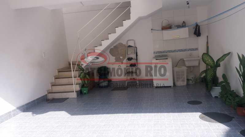 20180327_145541 - Casa Vila, 2quartos Colégio - PACN20062 - 3
