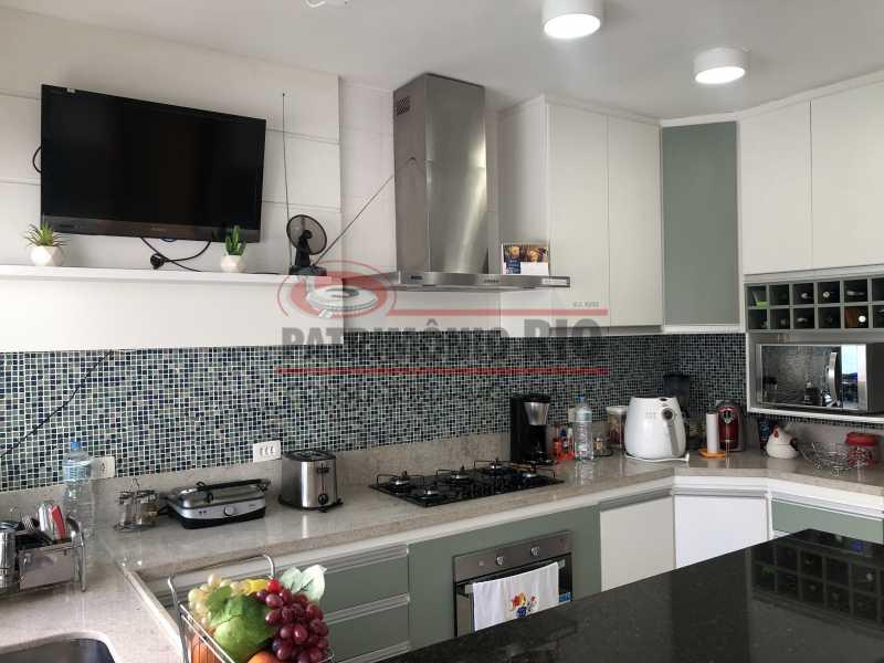 IMG_7233 - Casa 4quartos Penha - PACA40124 - 10