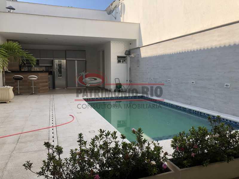 IMG_7237 - Casa 4quartos Penha - PACA40124 - 31