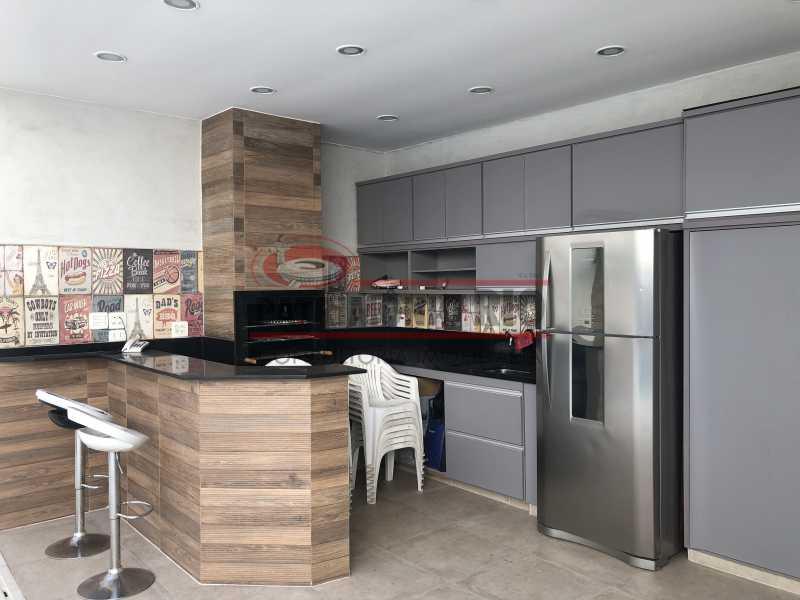 IMG_7240 - Casa 4quartos Penha - PACA40124 - 4