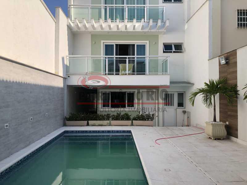 IMG_7246 - Casa 4quartos Penha - PACA40124 - 1