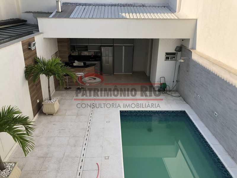 IMG_7261 - Casa 4quartos Penha - PACA40124 - 3
