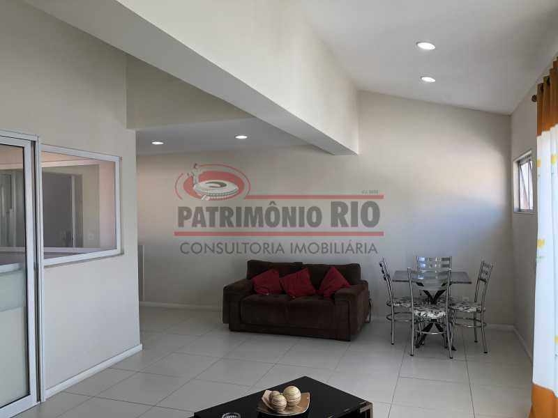 IMG_7279 - Casa 4quartos Penha - PACA40124 - 27