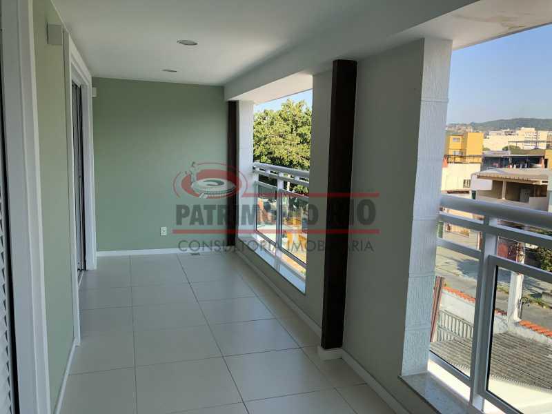 IMG_7285 - Casa 4quartos Penha - PACA40124 - 30