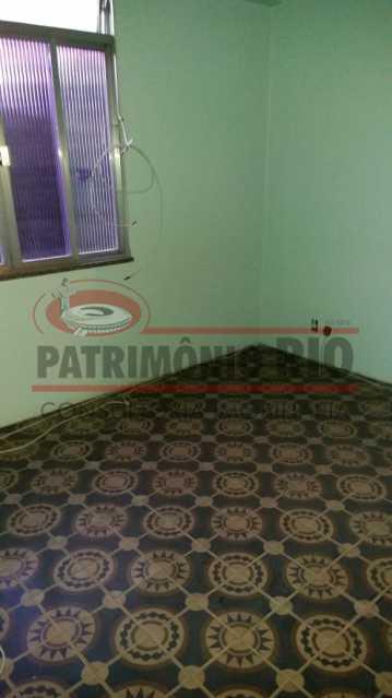 WhatsApp Image 2018-05-31 at 1 - Excelente apartamento vazio sala dois quartos - PAAP22317 - 4