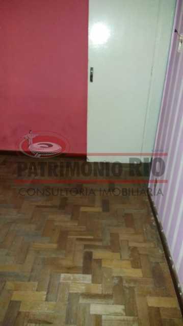 WhatsApp Image 2018-05-31 at 1 - Excelente apartamento vazio sala dois quartos - PAAP22317 - 8