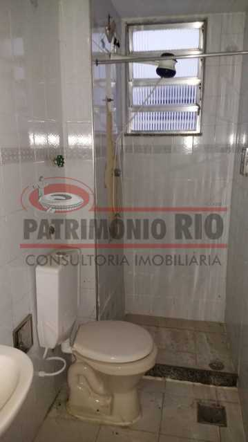 WhatsApp Image 2018-05-31 at 1 - Excelente apartamento vazio sala dois quartos - PAAP22317 - 10