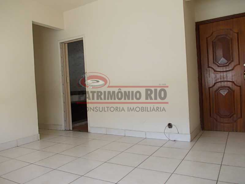 DSCN0003 - Apartamento 2quartos Brás de Pina - PAAP22330 - 1