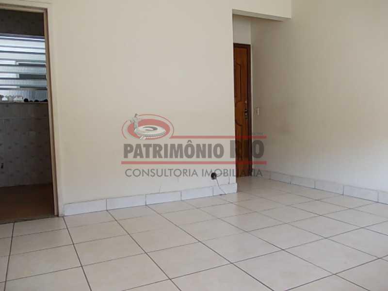 DSCN0004 - Apartamento 2quartos Brás de Pina - PAAP22330 - 3