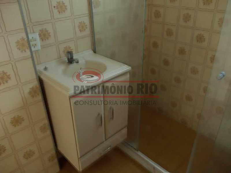 DSCN0015 - Apartamento 2quartos Brás de Pina - PAAP22330 - 12