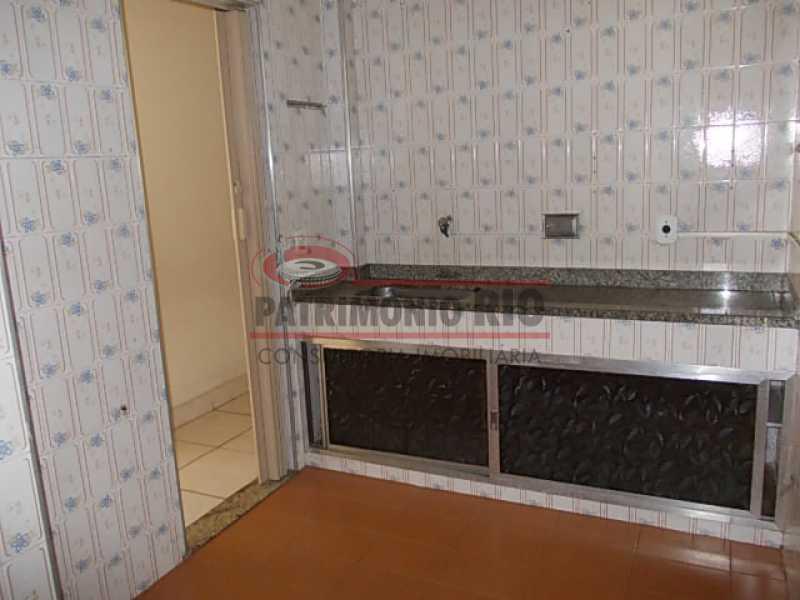 DSCN0017 - Apartamento 2quartos Brás de Pina - PAAP22330 - 15