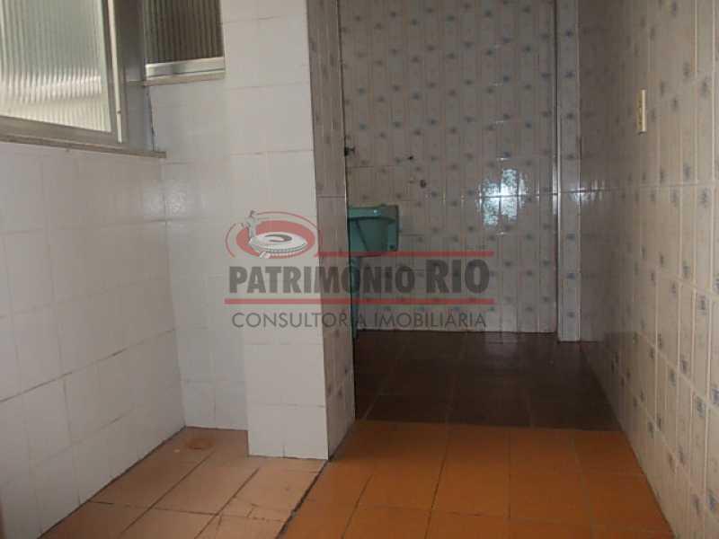 DSCN0020 - Apartamento 2quartos Brás de Pina - PAAP22330 - 18