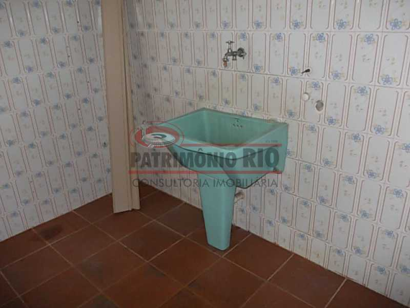 DSCN0021 - Apartamento 2quartos Brás de Pina - PAAP22330 - 22