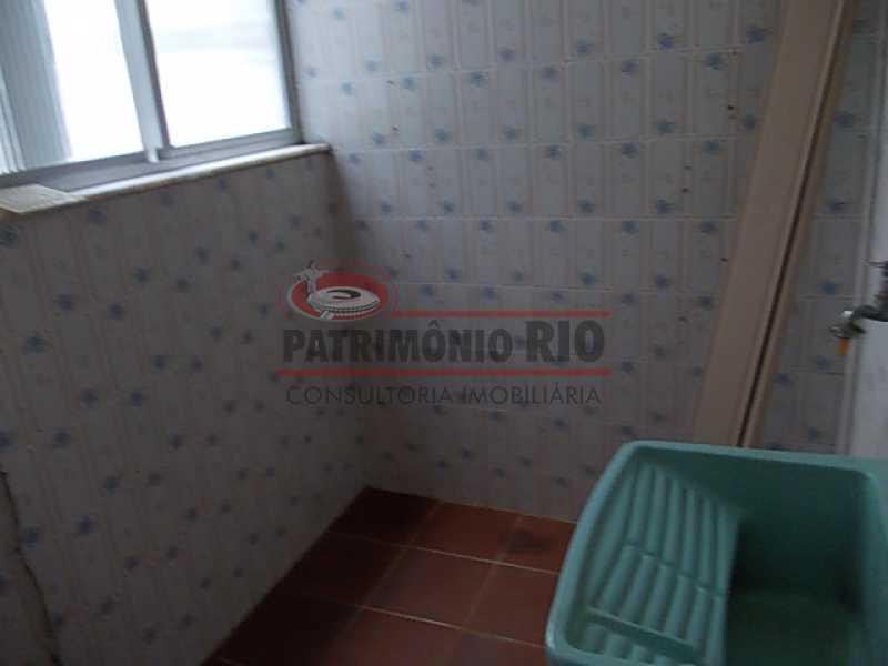 DSCN0022 - Apartamento 2quartos Brás de Pina - PAAP22330 - 23